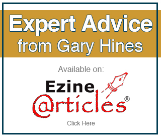 Gary Hines Ezine Articles